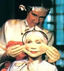 La pépite Brazil, de Terry Gilliam, diffusée ce lundi soir sur France 5. -  Leblogtvnews.com