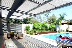louvered roof systems gennacandela co