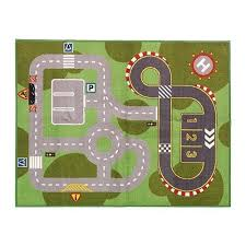 Kids Play Car Mat Rug Race Track From Ikea New Childrens Rugs Play Mat Kids Rugs