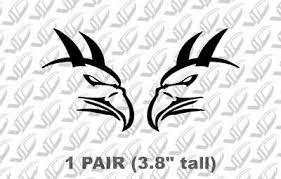 White Pontiac Firebird Trans Am Lsx Vinyl Decal Sticker Gm Ls 5 7 Hellbird Window Cleaning Drones Com