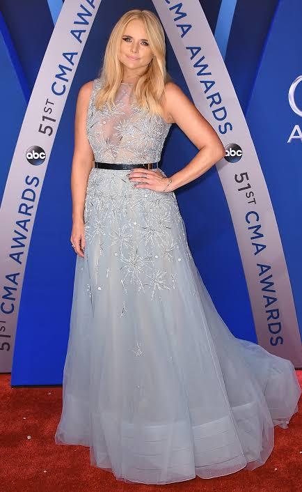 Miranda Lambert, Miranda, Lambert, CMA