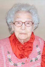 Myrtle Isabelle Iverson Wagner (1910-2009) - Find A Grave Memorial