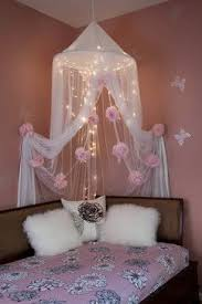 Kids Design Ideas Pictures Remodel And Decor Girls Bedroom Canopy Canopy Bed Diy Girl Room