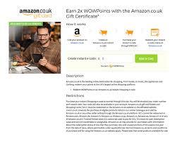 amazon gift card james burgess ui ux