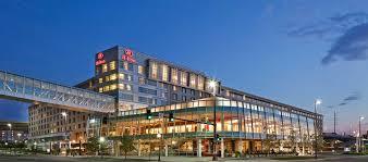 hilton omaha downtown omaha hotels