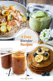 8 nutribullet recipes to whip up quick