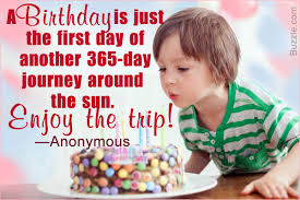birthday quotes for kids to make your little one s day special