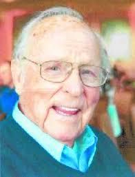 Lloyd Thompson 1917 - 2013 - Obituary