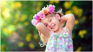 صور اطفال سعيدة ضحكه الاطفال التى تنشر السعاده حلوه خيال