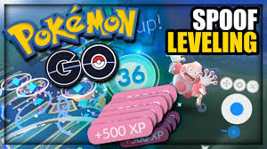 LEVEL FAST IN POKEMON GO & BEST SPOOF LOCATIONS + CATCHING MR ...