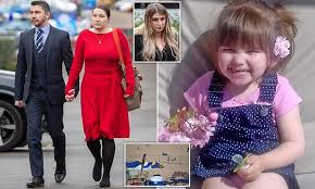 Funfair worker tried to catch Ava-May Littleboy as she was thrown from  inflatable trampoline
