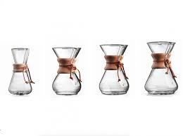chemex classic series coffeemaker