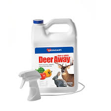 Havahart 128 Oz Deer And Rabbit Repellent In The Animal Rodent Control Department At Lowes Com