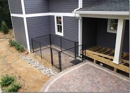 The L Shaped House The Backyard The Dog Run Small Dog Fence Backyard Dog Area Dog Spaces