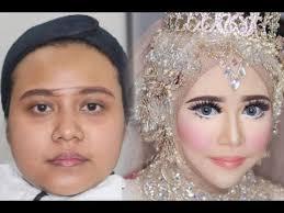wedding moslem modern muslim bride