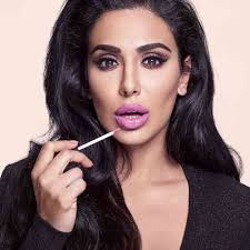 huda kattan the best of beauty red scout