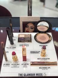 top 5 makeup s at dubai mall