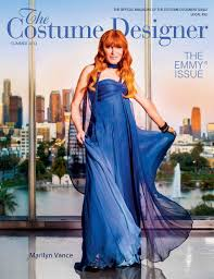 The Costume Designer - Summer 2013 by Costume Designers Guild - issuu
