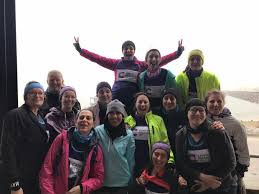 Willows' warriors defy Storm Ciara to raise thousands for charity /  Veterinary Industry News / VetClick