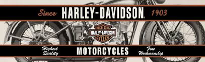 Harley Davidson Rear Window Graphics