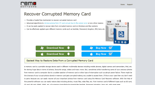 software for recovering corrup