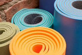 the best yoga mats for 2020 reviews
