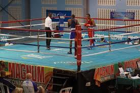 Eduardo Montalvo (red) – Cayman Sports Buzz
