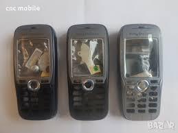 Sony Ericsson K508 панел в Sony ...