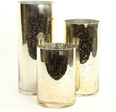 burton burton cylinder glass vase set