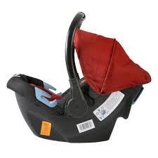 bc010 dolph carrier car seat sweet cherry