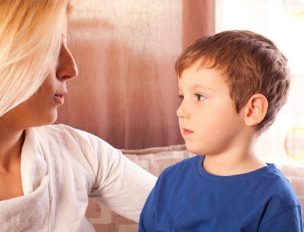 "Resultado de imagem para talk with son"""