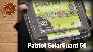 Patriot Solarguard50 Youtube