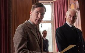 The Imitation Game | 25 Drama Movies on Netflix For When You Just Want to  Feel All of the Things | POPSUGAR Entertainment Photo 14