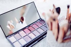 makeup panies work from home