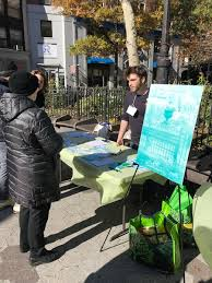West Side Rag » Friends of Verdi Square Envisions an 'Oasis of Green' and  Community Hub