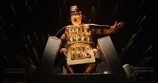 Chris Merritt - Turandot par Franc Aleu - Chris Merritt - Photos ...