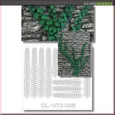 Ivy - Green, Fredericus-Rex GL-1-72-006GN