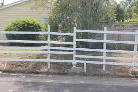 Horizontal Fence Designs