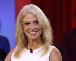 Kellyanne Conway and the Life of Her ...