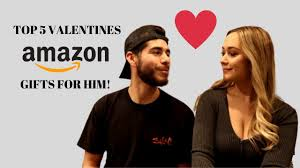 top 5 valentines gifts for him amazon