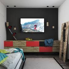 Super Colorful Bedroom Ideas For Kids And Teens Modern Kids Bedroom Kid Room Decor Themed Kids Room