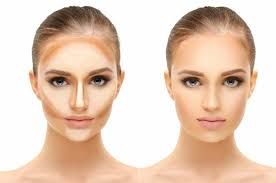 hairstyling tips for women with thin faces