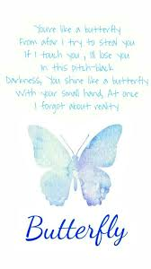 butterfly memes quotes bts lyric words