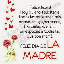 mothers day quotes in spanish quotesta