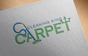 logo for carpet cleaning pany