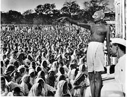 8 INDIAN NATIONAL MOVEMENT