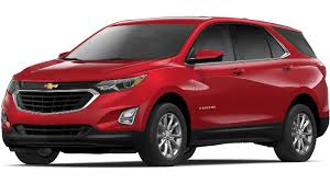 chevy equinox lease deal 239 mo for