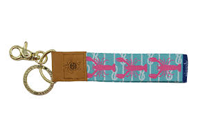 Simply Southern Lobster Keychain ...