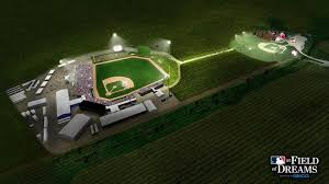 Field Of Dreams Will Host White Sox Yankees For Its First Mlb Game In 2020 The Washington Post