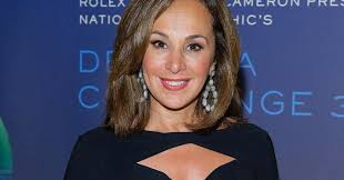 Rosanna Scotto tapped as honorary chair for charity gala